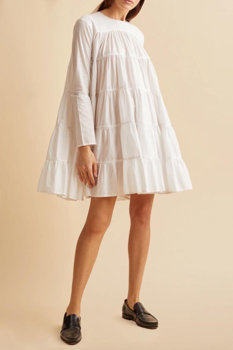 Merlette's best-selling Soliman dress.