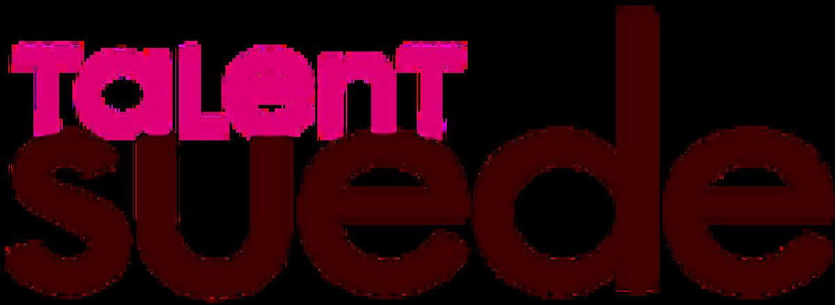 talent suede logo