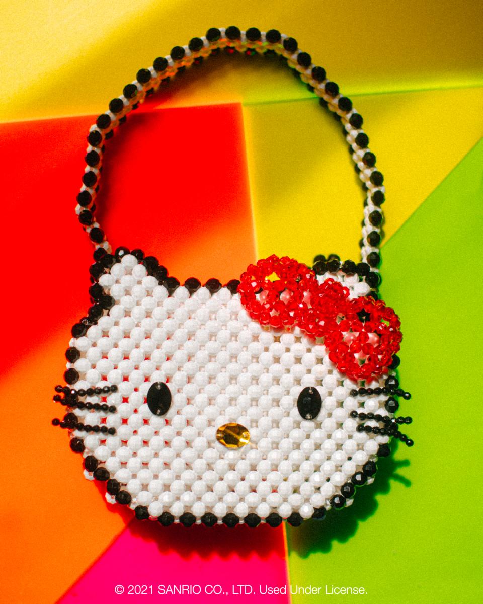 Susan Alexandra x Hello Kitty.